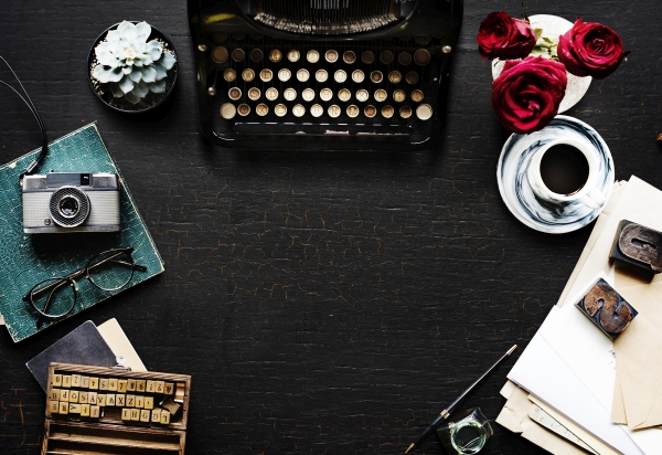 Sekrety trybu pracy znanych pisarzy dla copywriterów