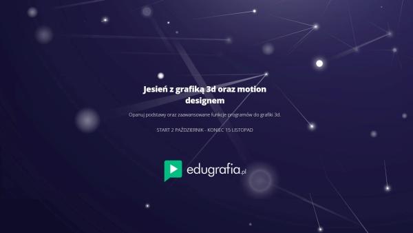 Gdzie czyć się projektowania 3D od podstaw?