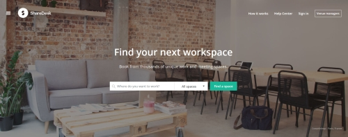 Gdzie szukać biur coworkingowych zagranicą