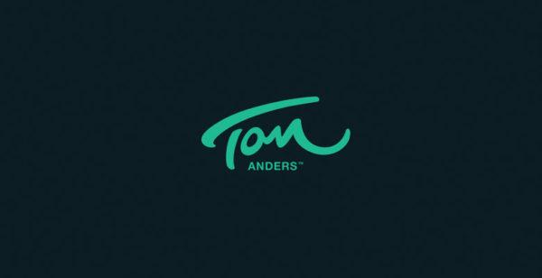 Projektant Tom Anders Watkins