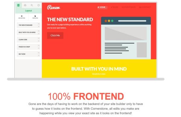 narzędzia do budowy stron www dla freelancerów