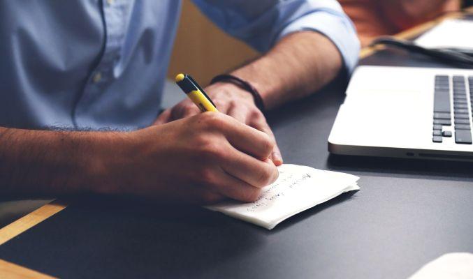 Skuteczne pisanie ofert dla freelancerów