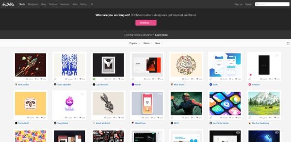 Portla epsołecznościowe dla freelancerów