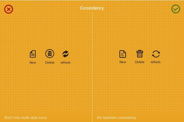 UI i UX dla projektantów graficznych w Illustrator