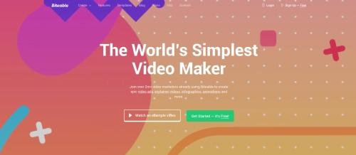 Narzędzia do darmowego tworzenia video i animacji