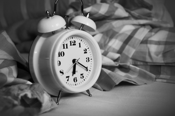 Zdrowy sen w pracy zdalnej