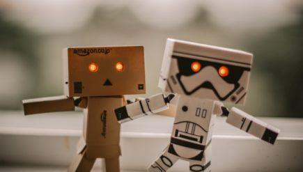 Rozwój sztucznej inteligencji a praca zdalna