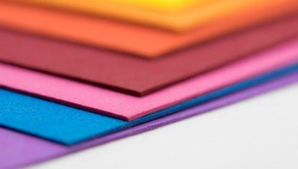 Indentyfikacja wizualna i tworzenie palet kolorów dla projektantów i grafików