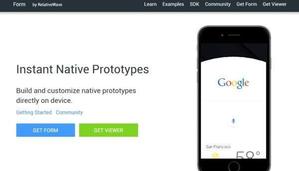 Jak stworzyć prototyp aplikacji na telefon?