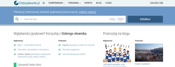 Aplikacje do sprawdzania pisowni dla polskich copywriterów