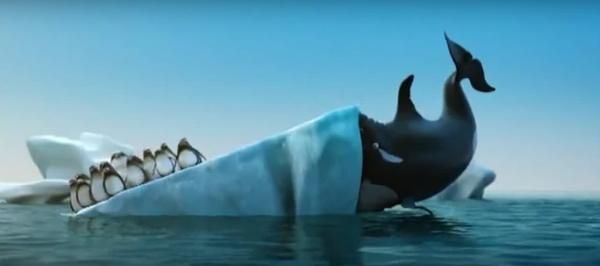 Grafika 3D w reklamie