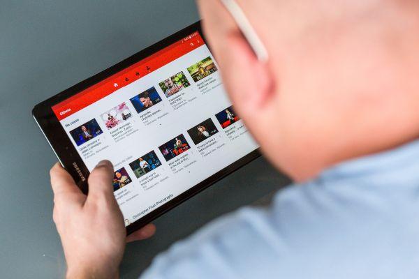 Treści video - przyszłość marketingu interentowego