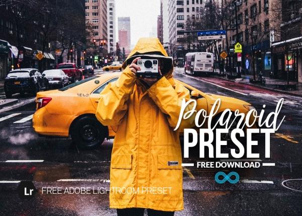 Ustawienia Ligrtroom presets dla fotografów
