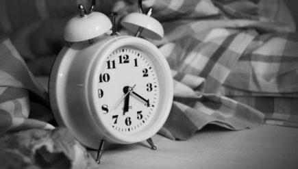 Co zrobić, żeby dobrze spać?
