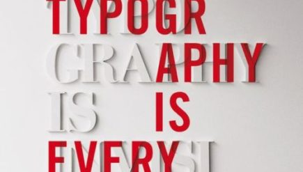 Najgorsze fonty według grafików i typografów
