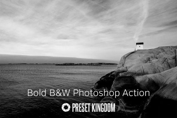 Darmowe akcje Photoshop dla fotografów i grafików