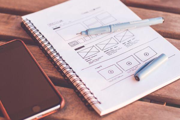 UX designer, UI designer freelancer