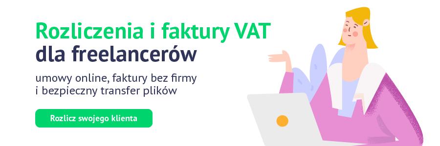 Useme - bezpieczna praca zdalna i faktury VAT bez firmy