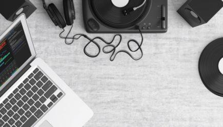 Darmowa muzyka i tła muzyczne do video i gier dla freelancerów