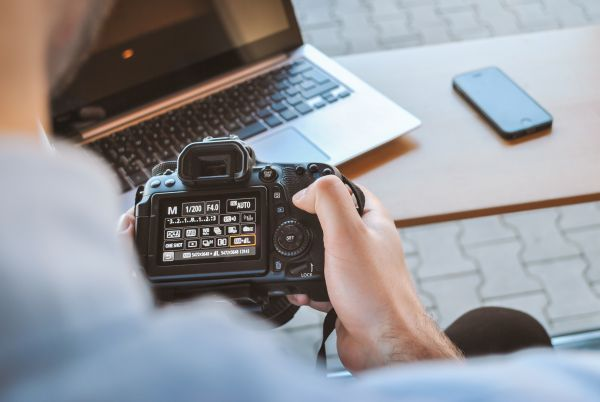 Proste techniki dla fotografów - poprawa warsztatu