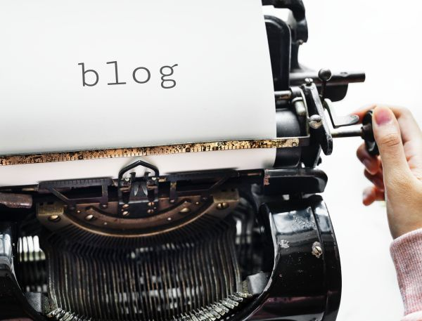 Strony www i blogi dla copywriterów