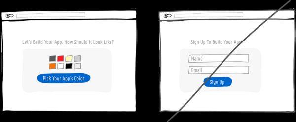 Dobre praktyki w UI
