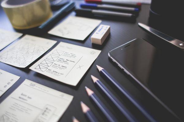 Jak zaprojektować dobry inerfejs strony www i aplikacji mobilnej?