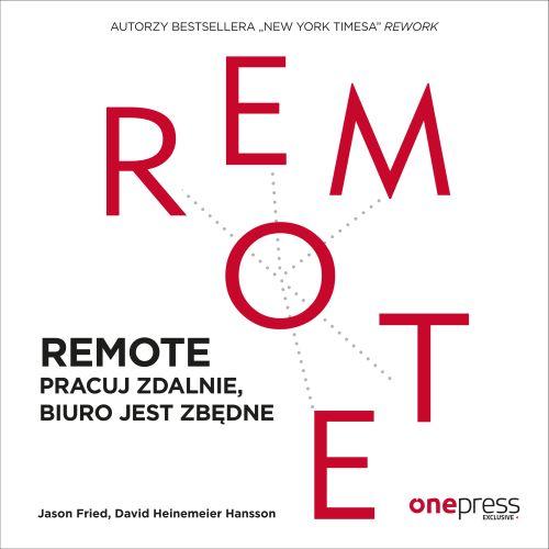 Książki dla freelancerów Remote