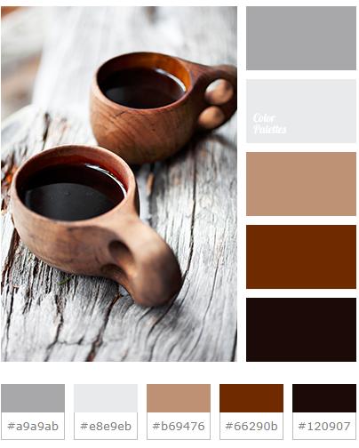 Color Palette dla freelancerów