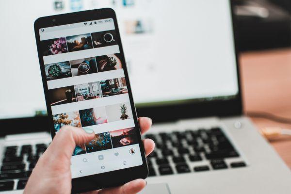 Jak wykorzystać Instagram w start-upie