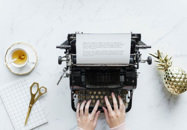 Portfolio dla freelancerów, praca zadalna dla copywriterów