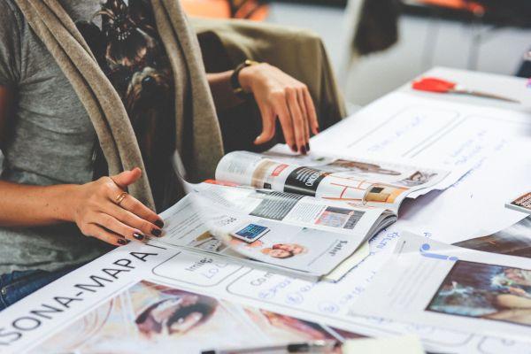 Typografia i DTP dla freelancerów w Useme.eu