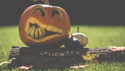 Halloween copywriterów, grafików i programistów