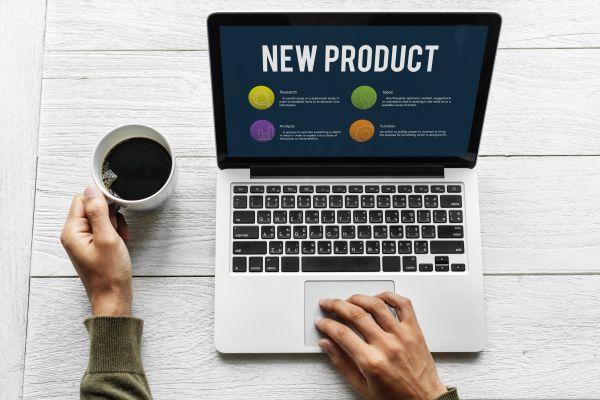 Atrakcyjne i skuteczne opisy produktów w sklepach www
