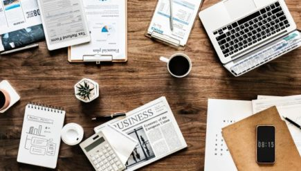 Dokumenty dla freelancerów