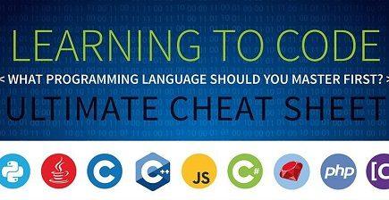 Od jakiego języka uczyć się programowania