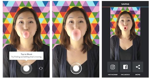 Najlepsze darmowe aplikacje mobilne do tworzenia filmów na Instagram