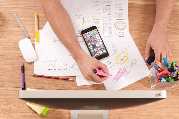 Narzędzia do tworzenia projektowania UX i UI