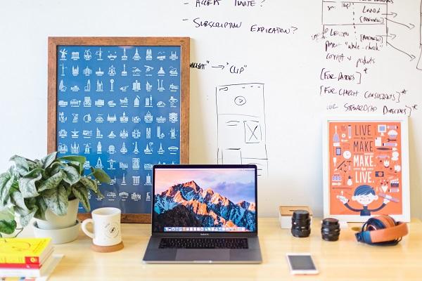 Projektowanie graficzne - co musisz wiedzieć