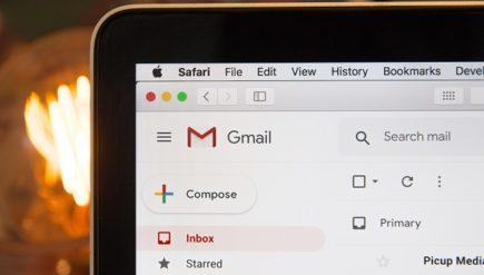 Jak szybko znaleźć wiadomość w Gmail