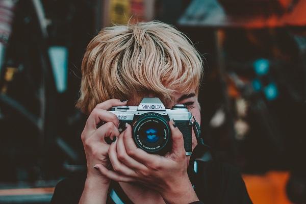 Freebies dla grafików i fotografów - akcje Photoshop