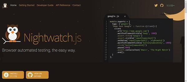 Sprawdzanie i testowanie kodu dla programistów