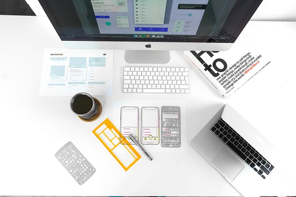 Projektowanie interfejsu - nowe narzędzie dla freelancerów
