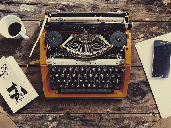 Jak poprawić warsztat copywritera