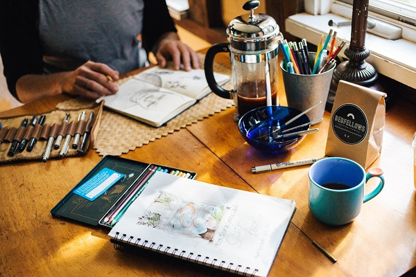 Jak odzyskać kreatywność?