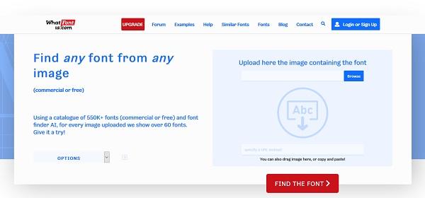 Narzędzia do typografii dla twórców stron www i programistów