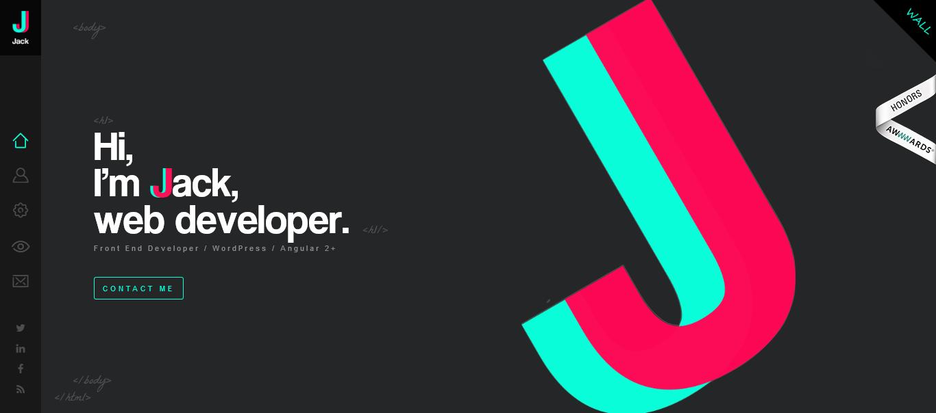 Jak zbudować portfolio web developera: pomysły dla początkujących