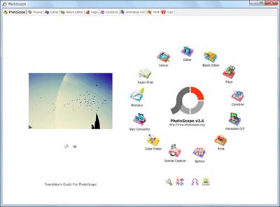 Darmowe programy do edycji zdjęć na blogerów