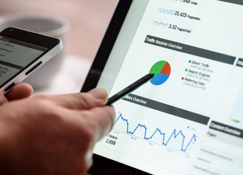 Pozycjonowanie w wynikach wyszukiwania Google dla blogerów