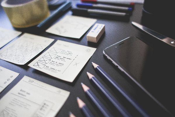 Projektowanie aplikacji mobilnych - perfekcyjne UI